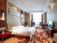 Arcadia Rong Yi Warmth Hotel, Changzhou