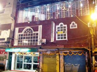 Ajay International Hotel Агра
