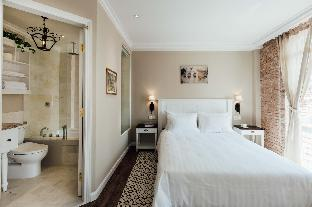 Saigon Rooms Vy's Brilliant Hideaway