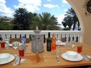 Ocean Resort Condominiums Willemstad - Restaurant