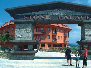 Maxholiday Hotels Stone Palace Side