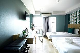 %name โรงแรมเธียรี่ สุขุมวิท 107 กรุงเทพ
