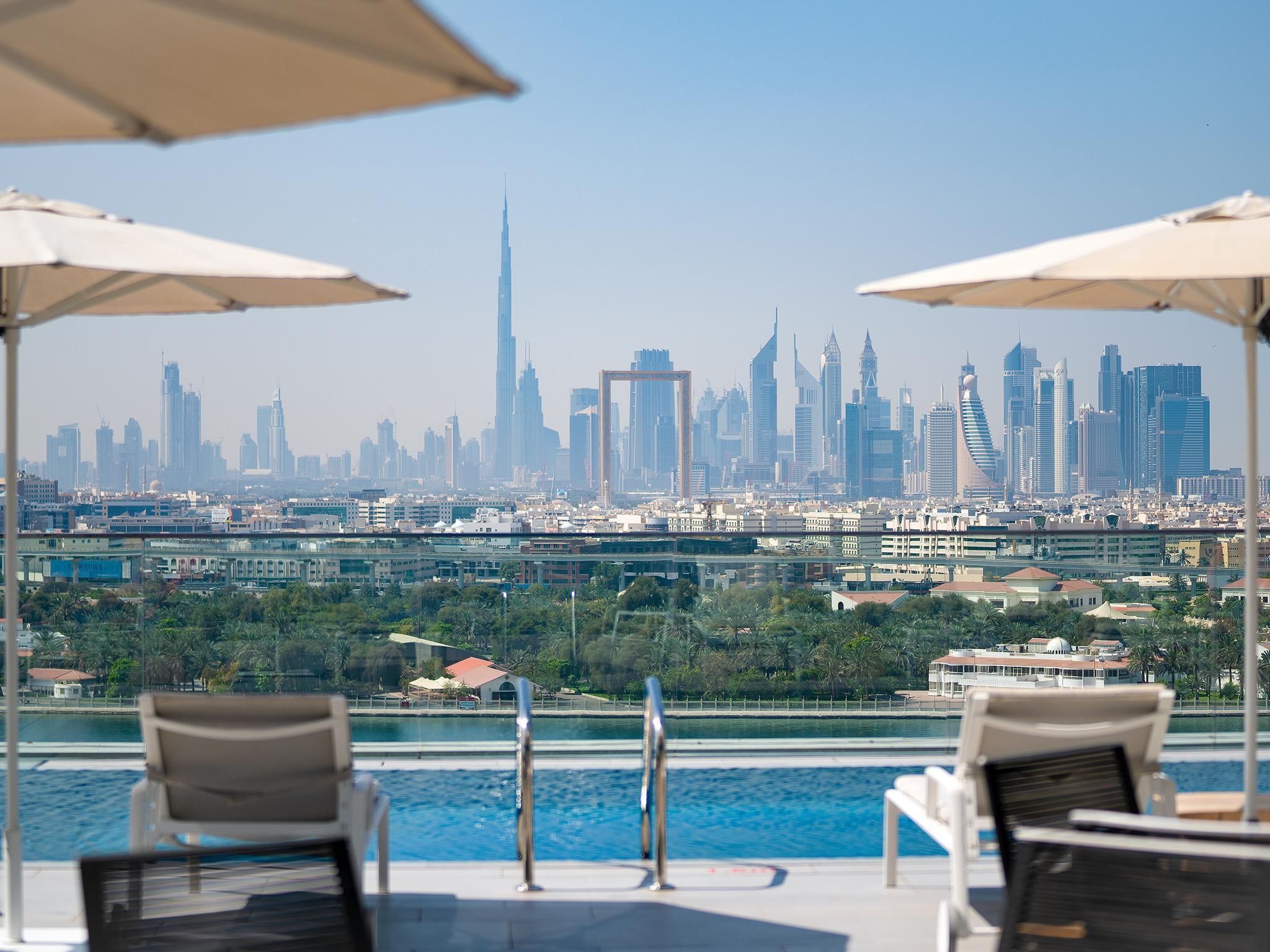 Al Bandar Arjaan by Rotana – Dubai Creek – Dubai 4