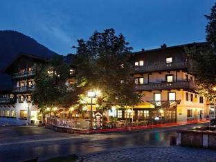 Hotel Unterbrunn Apartments & Gästehaus