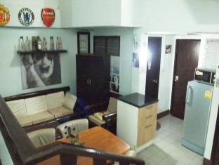 Joe Palace Beach Living Jomtien Pattaya - Common Area