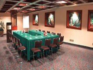 Metropol Hotel Mexico City - Meeting Room