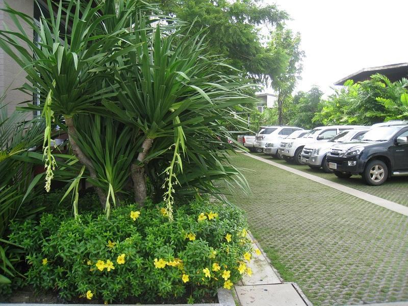 瑞佩尔畔城镇酒店,โรงแรมระพีพรรณวิลล์