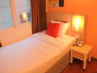 booking Bangkok The Inn Saladaeng hotel