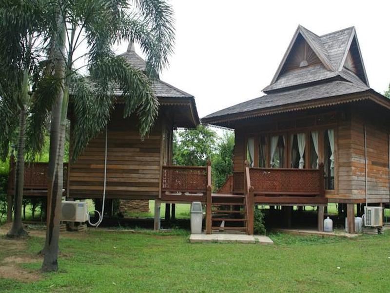 Panagarp Resort Nakhon Sawan