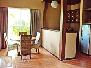Palm Beach Resort Jepara (Lampung) - Interior Hotel