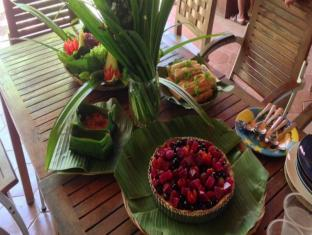 Exclusive Bali Bungalows Bali - Food and Beverages