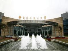 Glarun Jinling Hotel Nanjing, Nanjing