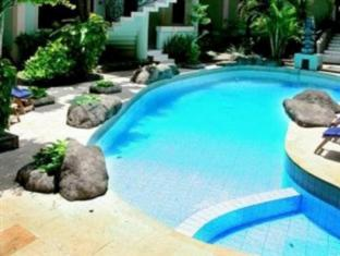 Villa Puri Royan Bali - Swimmingpool