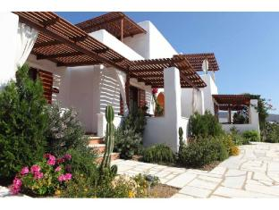 9 Muses Hotel - Paros Island