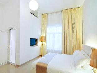 Chulia Heritage Hotel Penang - Deluxe Double room