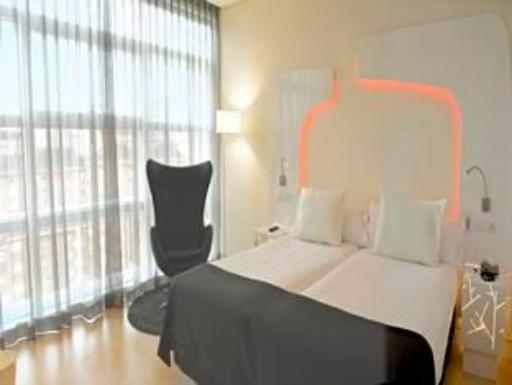 Ayre Hotel Oviedo hotel accepts paypal in Oviedo