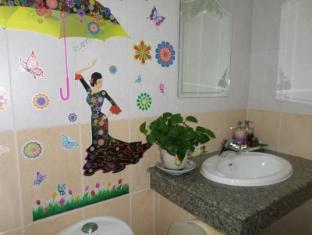 Sabai Inn Patong Phuket Phuket - Phòngtắm