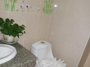 사바이 인 파통 푸켓 푸켓 - 화장실