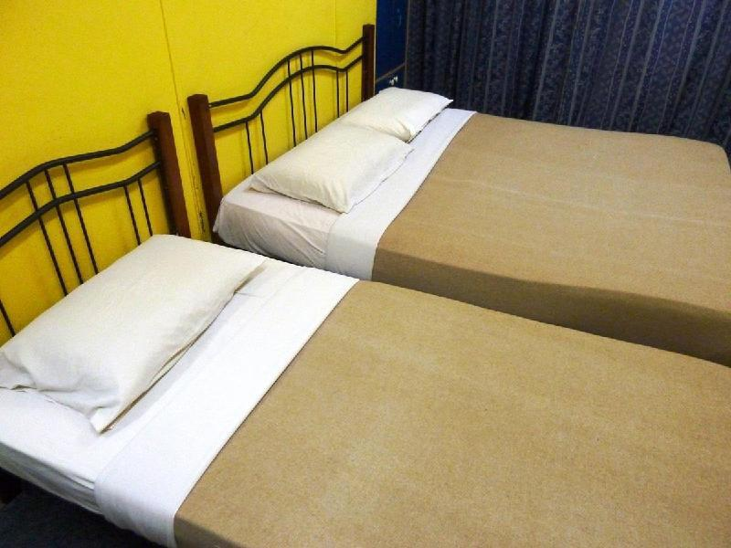 Southern Comfort Lodge Bulawayo 22 Jaywick Rd