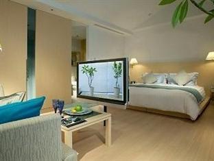 ホテル ダブル ワン3