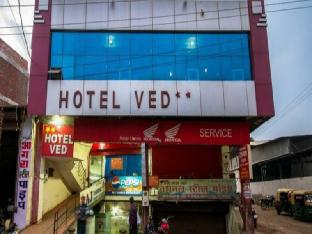 Hotel Ved, Agra, Indien