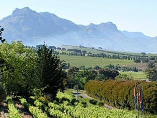 The Devon Valley Hotel Stellenbosch - Alentours