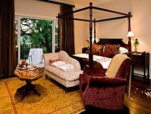 The Devon Valley Hotel Stellenbosch - Chambre