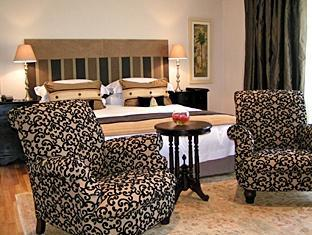 The Devon Valley Hotel Stellenbosch - Junior Suite