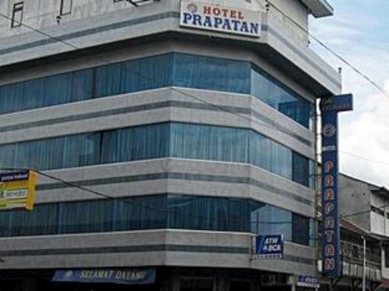 Hotel Prapatan