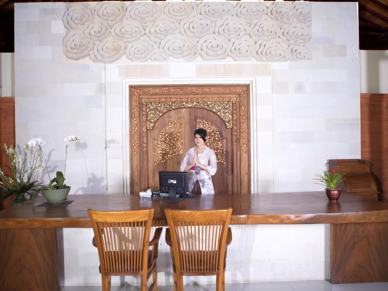 Puri Dalem Sanur Hotel