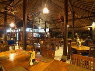 Puri Dalem Sanur Hotel Bali - Ravintola