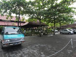 Puri Dalem Sanur Hotel Bali - Ympäristö