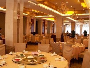 Dongding Hotel Shanghai - Restaurant