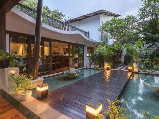 ヴィラ カシス バイ ナギサ バリ Villa Casis by Nagisa Bali - ホテル情報/マップ/コメント/空室検索