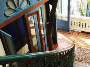 Baan Say La Guesthouse Chiang Mai - Interior