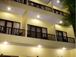 Abian Kokoro Hotel Бали