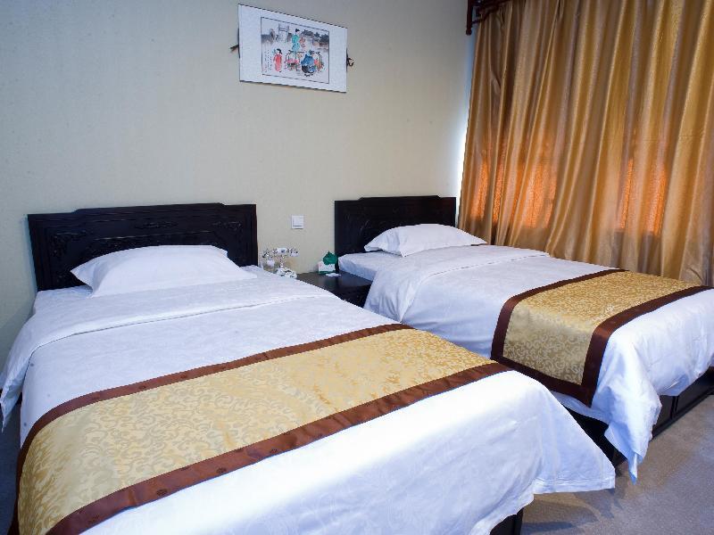 【 dongcheng ホテル】ロン ヤード ホテル