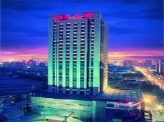 Jiang Tian Business Hotel, Shanghai