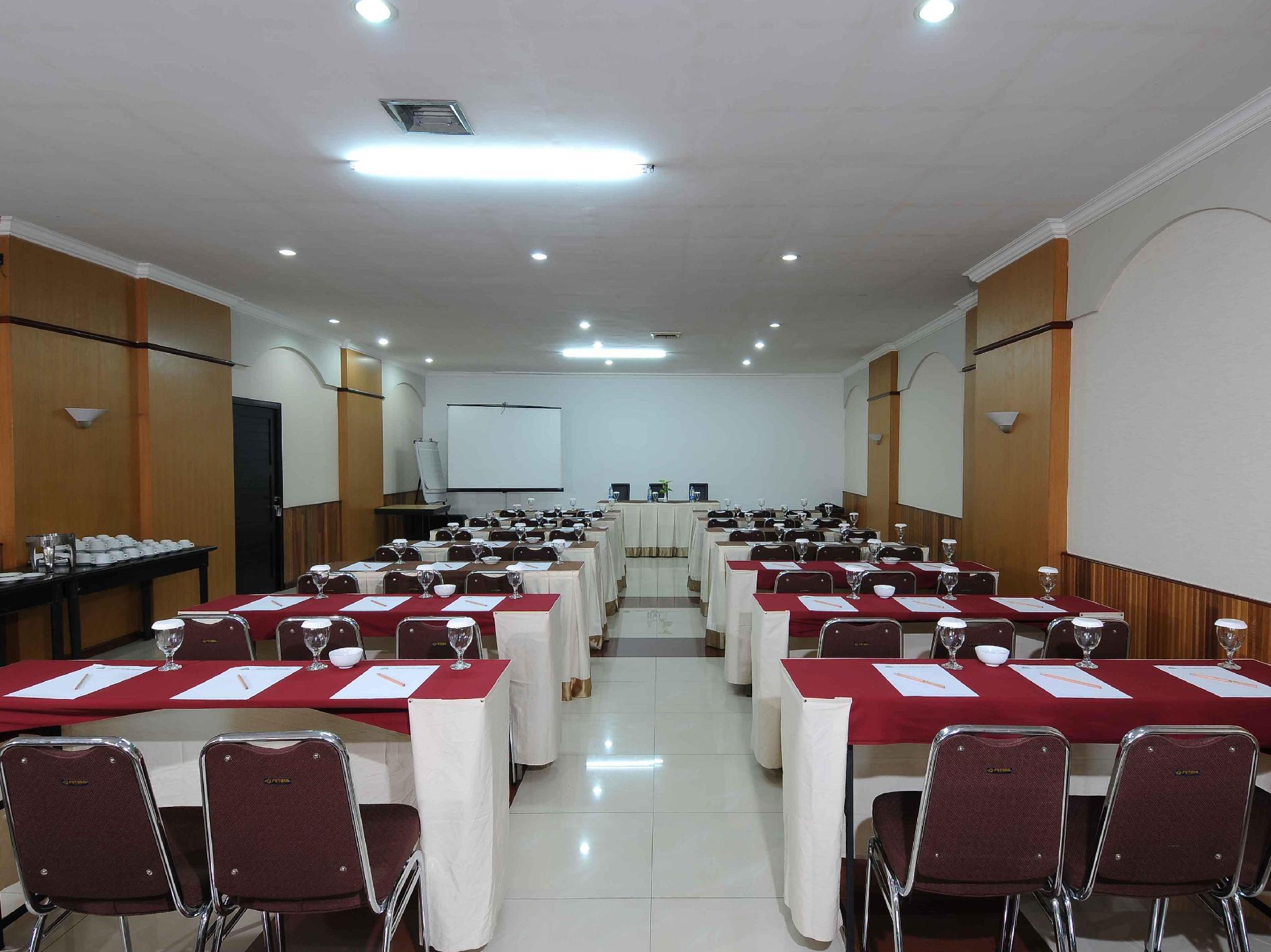 Hotel Kapuas Dharma picture