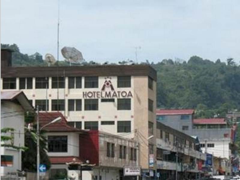 Hotel Matoa
