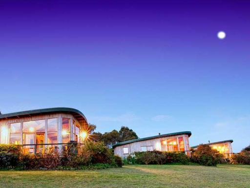 Great Ocean Road Accommodation at The Boomerangs PayPal Hotel Great Ocean Road - Johanna