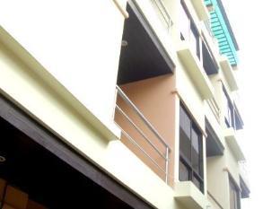 Amarin Residence Patong Beach Phuket - Parveke/Terassi