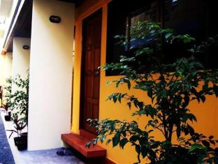 Amarin Residence Patong Beach Phuket - Hotellin ulkopuoli