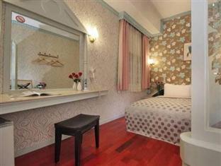 Gwo Shiuan Hotel Taipei - Business Suite