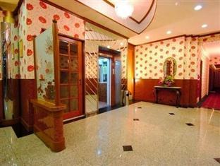 Gwo Shiuan Hotel Taipei - Lobby
