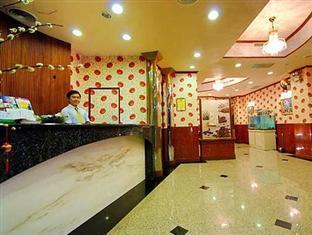 Gwo Shiuan Hotel Taipei - Reception