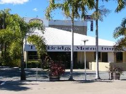 Bridge Motor Inn