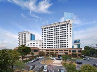Taicang Jinling Garden Hotel