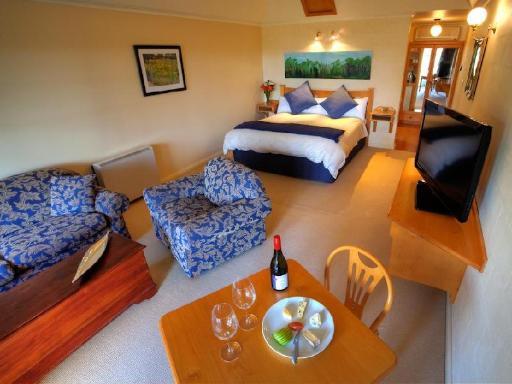 Vineyard Cottages & Cafe PayPal Hotel Stanthorpe