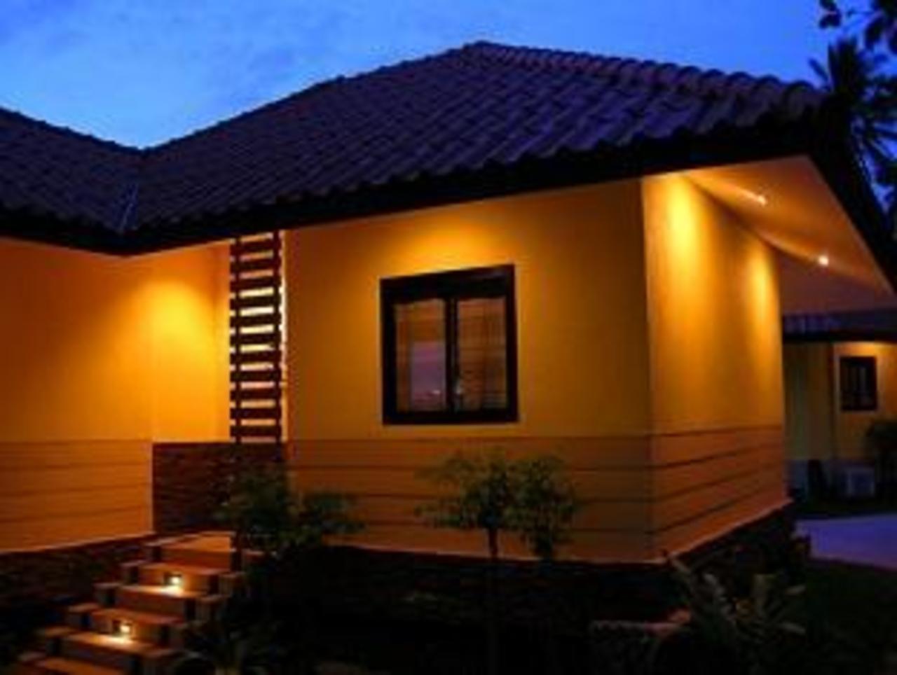 ธนิสา รีสอร์ท (Tanisa Resort)